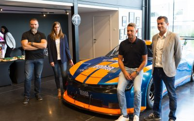 BRAXX Motors appointed Transam Euro dealer for the Benelux